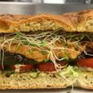Hannah Sandwich