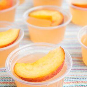 Peach-Fizz